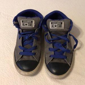 👟 boys VANS SZ3 (LOTx2) shoes